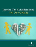 Income Tax Considerations in Divorce